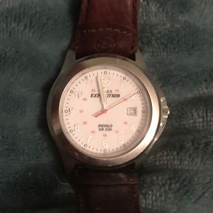 "Timex ""expedition"" Men's Analog Watch"